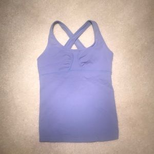 Beyond Yoga top